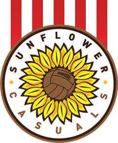 Sunflower Casuals